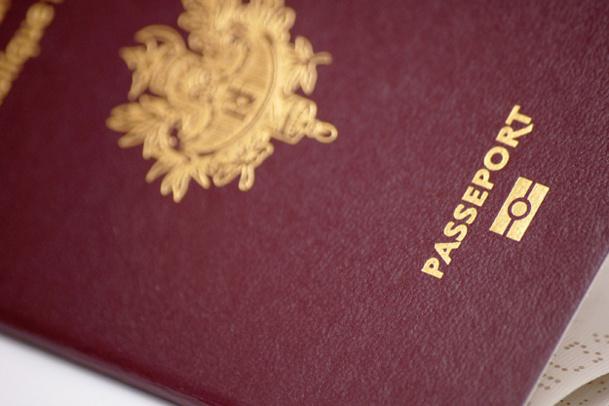 Las, mon beau passeport tout neuf (mais d'urgence), n'est pas admissible à l'Esta - DR