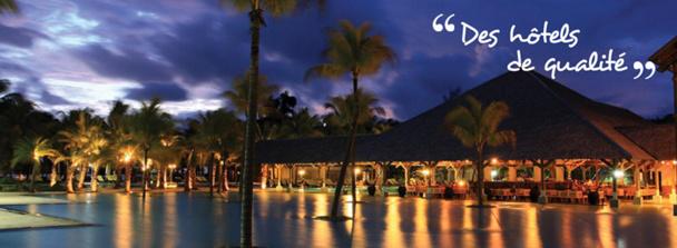 Ileatours/Boomerang a ouvert son premier à l'Ile Maurice, dans l'hôtel « La Plantation », en janvier dernier - DR : Boomerang Voyages