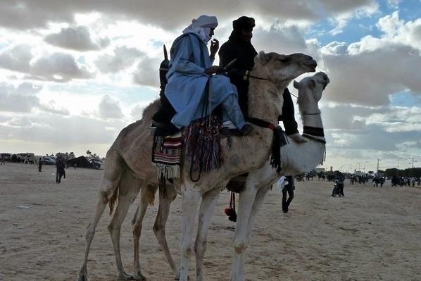 Si la fréquentation Tunisie de l'hiver a été mauvaise, les producteurs sentent néanmoins un certain réveil du marché.   Le recul de 23% il y a quatre mois n'est plus aujourd'hui que de 18% - DR : JDL