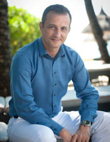 Bruno Le Gac, General Manager de Constance Lémuria Resort - DR