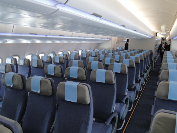 Livraisons A330 NEO : Corsair poursuit sa mutation, sa croissance et sa montée en gamme