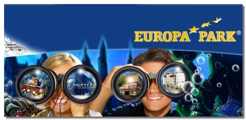 Europa Park veut passer la surmultipliée avec le TGV Est !