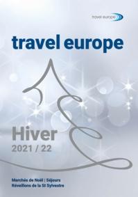 Travel Europe ouvre ses ventes pour l'hiver 2021-22