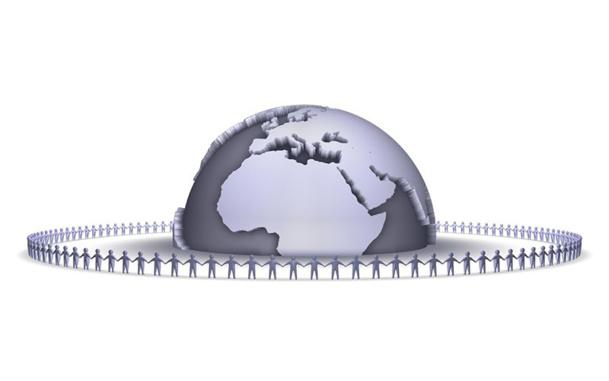 En 2012, 44% des Français partis ont réservé tout ou partie de leur séjour en ligne : le e-tourisme continue sa percée - DR : Fotolia