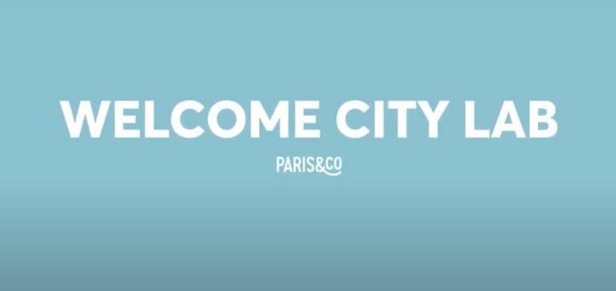 La nouvelle promotion du Welcome City Lab est parrainée par l'aventurier Matthieu Tordeur - DR