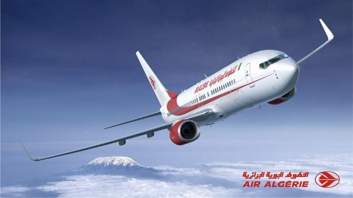 Pour l'heure, rien n'indique que les ressortissants français pourront se rendre en Algérie - Air Algérie
