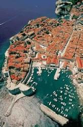 La Dalmatie - Dubrovnik