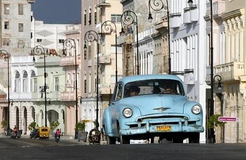 Cuba fait son entrée dans le catalogue de la production de Meltour - Photo DR