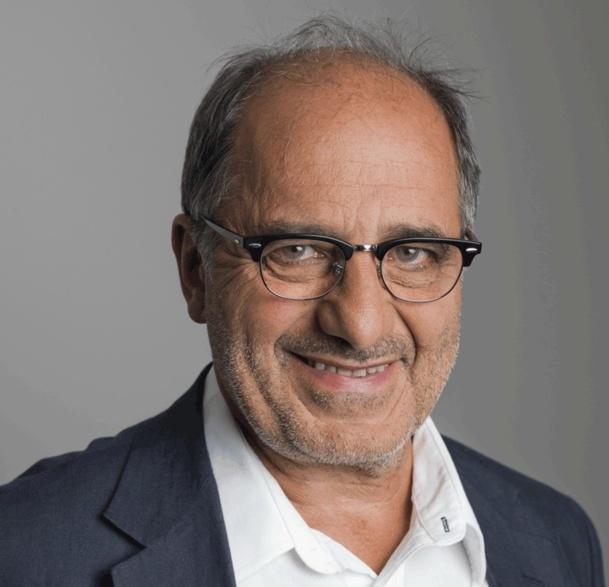 Jean-Pierre Mas a été élu Président de Selectour Afat - DR