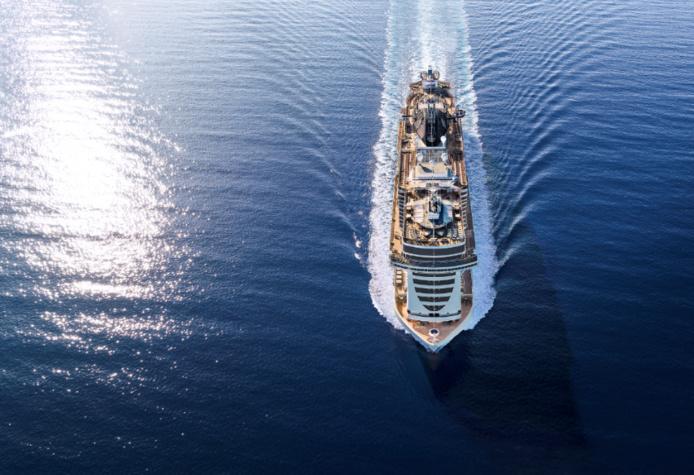 7 nuits à bord du MSC Seaview sont prévus au départ du port allemand de Kiel, en passant par la Suède et l'Estonie - DR MSC Croisières