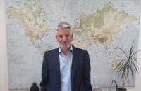 Yvon Peltanche, président du groupe Eden Tour- DR