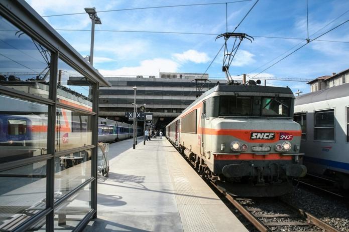La ligne de train de nuit Paris - Nice reprend du service ce jeudi 20 mai 2021 - Depositphotos.com BalkansCat