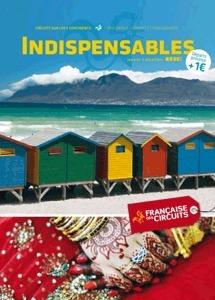 """Prix unique : la Française des Circuits édite le catalogue 2014 """"Les Indispensables"""""""