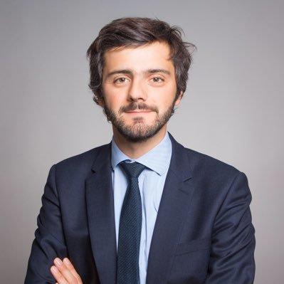 Pierre Hausswalt nouveau directeur Stratégie et Transformation - DR