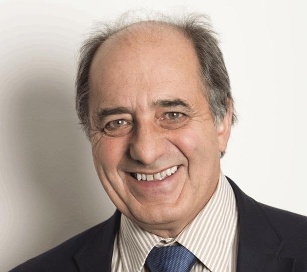 """Jean-Pierre Mas : """"Je suis le président de tous les administrateurs et de toutes les agences sur le terrain. Je ne suis pas le président d'un clan"""" - Copyright Thierry SAMUEL"""