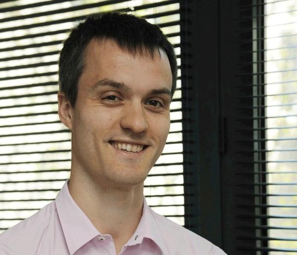HCorpo : Matthieu Chevrier nommé Vice Président Engineering