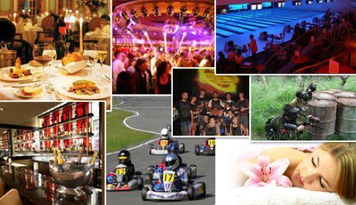 Grâce aux plateformes de réservation, la recherche d'une sortie, d'un moment de beauté et de bien-être ou un loisir devient un mode de consommation courant. - DR