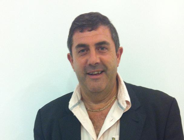 Michel Reytet, gérant-fondateur de Welcome Marrakech, gère et commercialise 30 riads et 200 chambres dans la Médina - DR : B.F.