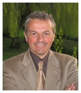 Thierry Schidler, président du SNET