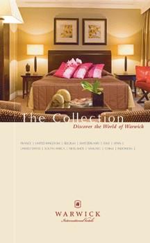 Nouveau Directory et résultats records pour Warwick International Hotels