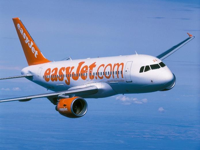 Easyjet propose à la vente une nouvelle liaison estivale entre Paris- Charles de Gaulle et Kalamata en Grèce - Photo DR Easyjet