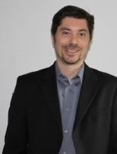 Bertrand Flory est le nouveau Responsable Commercial Comptes Corporate d'Amadeus France - Photo DR