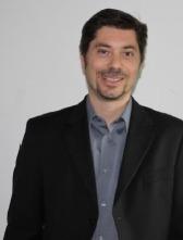Bertrand Flory est le nouveau Responsable Commercial Comptes Corporate d'Amadeus France - Photo DR