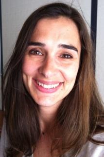Séverine Merit, responsable de l'offre spa du Club Med. ©DR
