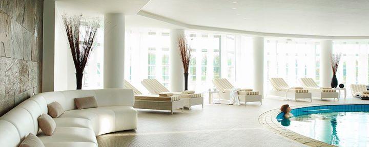 Pour les séminaires, les espaces détente peuvent être privatisés en dehors des horaires classiques d'ouverture. ©DR