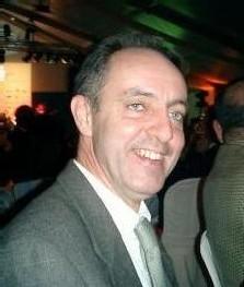 Le conférencier Guy Raffour