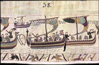© Bayeux-Musée de la Tapisserie avec autorisation spéciale de la Ville de Bayeux