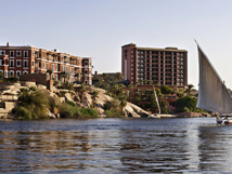 Hotel Old Cataract Hassouan - DR : Accor Hotels