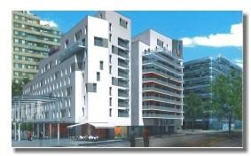 « Lagrange City »: une nouvelle gamme de résidences d'affaires