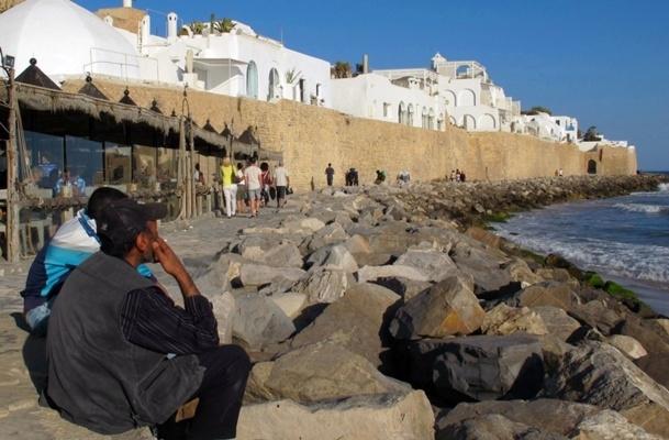 """""""Nous regrettons surtout de constater que les Français ont peur de venir en Tunisie, comme nous le rapportent nos partenaires tour-opérateurs, car cette peur ne se justifie absolument pas."""" /photo JDL"""