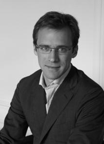 Xavier Corouge, directeur e-commerce - DR : Europcar