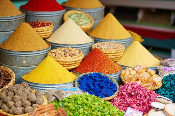Maroc : faut-il craindre le démantèlement de l'industrie du tourisme ? /crédit DepositPhoto