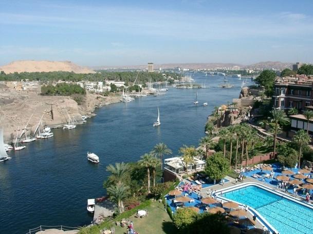 Au contraire d'autres clientèles comme les Russes, les Allemands ou les Italiens, qui recherchent le soleil et la mer en Egypte, les touristes français viennent plutôt y effectuer des séjours culturels - Photo DR