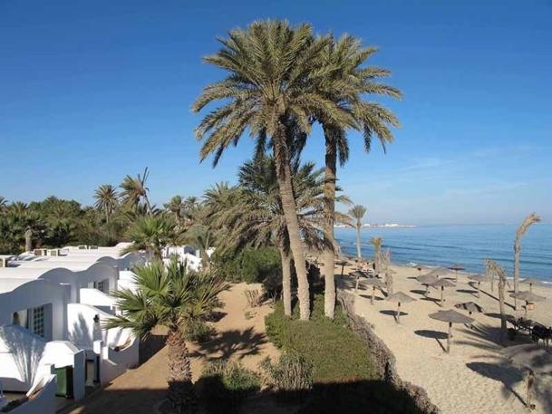 """""""Les touristes français ne boudent pas la Tunisie mais ressentent une certaine peur"""", selon Hosni Djemmali, président du groupe Sangho - DR : Sangho"""