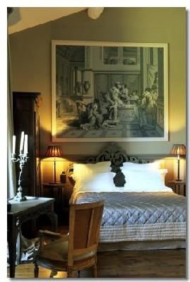 « Châteaux & Hôtels de France » s'implantera en Italie, en France et au Portugal