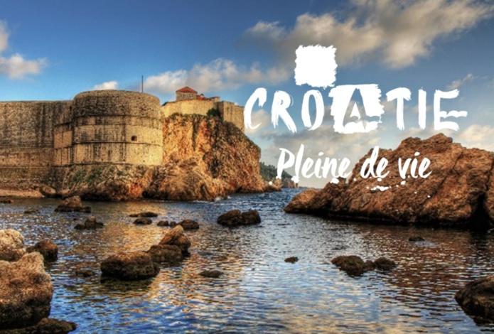 En Croatie, tous les établissements de restauration disposant d'un service de vente de nourriture peuvent servir la clientèle en intérieur - DR : OT Croatie