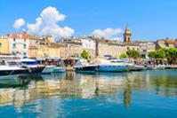Port De Saint-Florent © OTI St-Florent