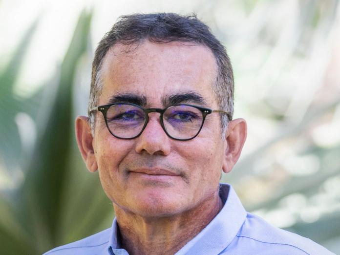 """Patrick Servaux (UMIH La Réunion) : """"La reprise prendra un temps long et incertain. Le retour de vacances d'été en Europe sera à surveiller de près …Nous ne sommes pas à l'abri d'une nouvelle reprise de l'épidémie. La vaccination des populations constitue un espoir."""" -  DR"""