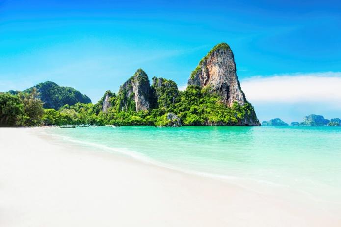 Qatar Airways va relancer le 1er juillet 2021 ses vols vers Phuket en Thaïlande - DR