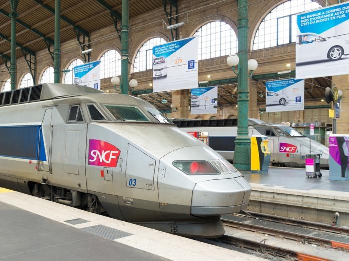 Les objectifs de la SNCF sont clairs : faire du TGV le mode de transport préféré des Français - DR : DepositPhotos.com, hansenn