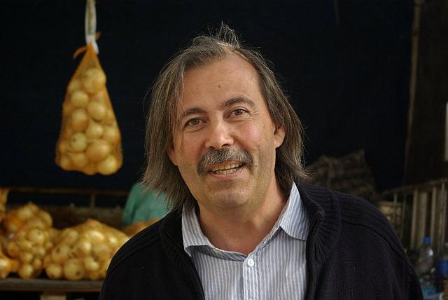 Antoine Agapitos est à la tête de l'entreprise familiale. ©DR