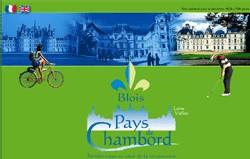 ''Blois - Pays de Chambord'' : nouveau maillage territorial !
