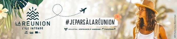 #JEPARSÀLARÉUNION : La Réunion lance une opération éphémère le 5 juin 2021