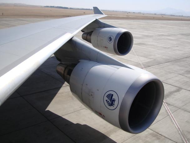Commission Zéro : les agences de voyages étaient charitablement autorisées à vendre les compagnies aériennes, mais plus question de commission - Photo CE