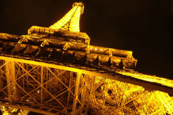 Les dépenses sont en hausse de 6,3% à 35,8 milliards d'euros, et le solde de la balance touristique à près de 13 milliards d'euros (vs 7,5 milliards en 2011). - Photo MP