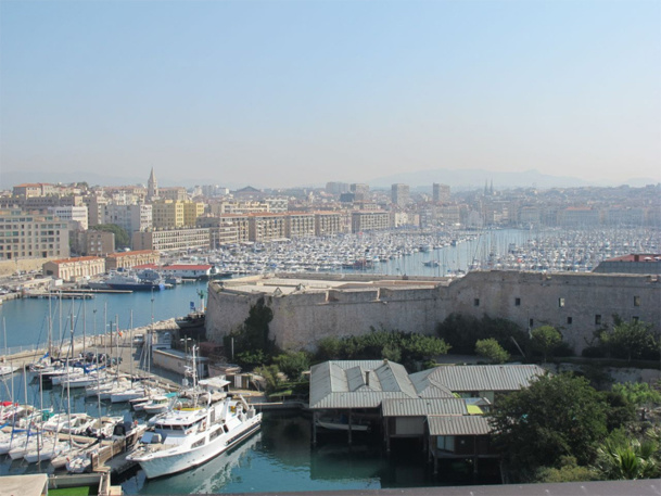 Sud Tourisme se tiendra à Marseille du 13 au 16 février 2013 - Photo JdL